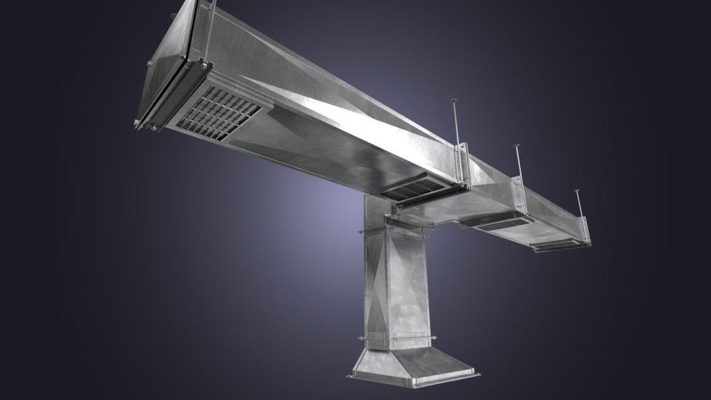 نشانه های یک کانال بی کیفیت، بهبود عملکرد کانال هوا