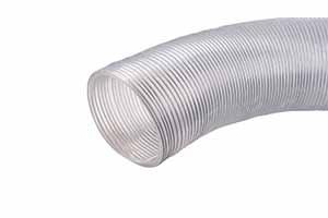 لوله فلکسیبل PVC